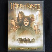 Der Herr der Ringe   Die Gefährten   © 2001 ℗ 2002 New Line Productions