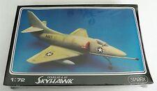 Douglas A-4F Skyhawk Starfix Model Airplane Kit US Navy 1/72 Israel 709/07