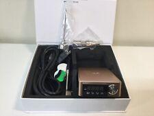 PID Temperature Controller With Titanium Accessories (Brown) Industrial &amp