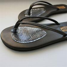 semelle Transparent gel de la silice chaussures confortable Avant de la semelle