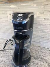 MR COFFEE CAFE LATTE MAKER HEAT & FROTH MODEL BVMC-EL1