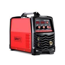 Giantz MIG/MAG/MMA Gas & Gasless DC Inverter Welding - WLD-INV-MIG-CLA-30