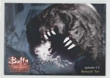 2003 Inkworks Buffy the Vampire Slayer Season 7 #5 Underground Card 0b4