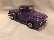 Ertl American Muscle 1956 Ford Street Rod Pickup 1:18 Diecast