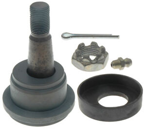 Suspension Ball Joint Front Upper McQuay-Norris AA3044