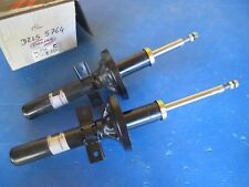 2 Shock Absorbers Front Gas Delphi / AC Delco For: Ford: Fiesta 1.6 XR2