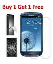 100% Genuine Tempered Glass Screen Protector for Samsung Galaxy  All Models