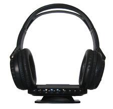Infrarrojo Auricular por Radio Inalámbrico Ir para Tv Pc Computadora Estéreo