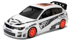 HPI Racing 113236 Subaru WRX STI Body 150mm Micro RS4 RS4  Micro Ken Block