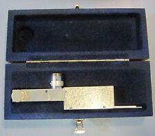 Physics Research Company Profilometer Type KA Tracer KA2-458 w/ Box