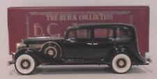 Brooklin Models 1/43 Scale BC010 - 1934 Buick Limousine 7 Passenger 90-L Black