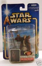Star Wars Aotc Obi-Wan Kenobi figure Hasbro 2002