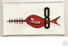 Swiss Air Force Badge: Sqadron 8 (F-5E Meiringen AFB )