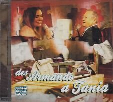 De Armando Manzanero a Tania Libertad CD+DVD New Nuevo sealed