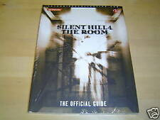 SILENT HILL 4 GUIDE *BRAND NEW*