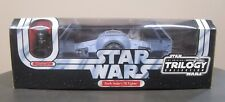 Star Wars Original Trilogy Collection Darth Vader's Tie Fighter 2004 Hasbro