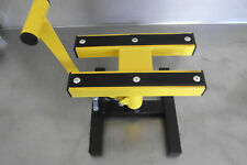 MX Bike stand heavy duty different colors available.