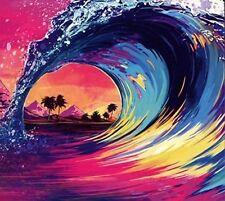 THE BOXER REBELLION Ocean By Ocean 10tk Digipak cd (NEAR MINT)
