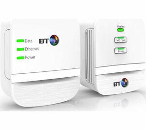 BN BT 084288 Wi-Fi Hotspot 600, Home Powerline Adapter Kit
