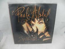 Paula Abdul - Spellbound 1991 Rare Korea LP & No Barcode / SEALED NEW