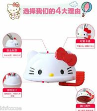 Hello Kitty Head Kitchen Bathroom Rainfall Water Faucet Turn Handle K592