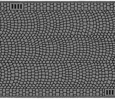 Noch 34222 scala N, ciottoli, 100x4cm (1M ²=