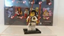 Lego Minifigure Ninjago Series complete Spinjitzu Training Nya Figure 2017