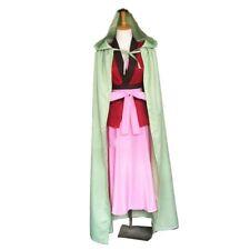 Yona of the Dawn Akatsuki no Yona Cosplay Costume A018