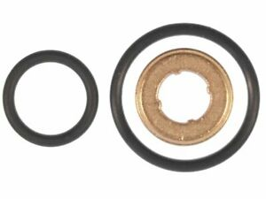 For 2006-2007 Chevrolet Express 2500 Fuel Injector Seal Kit Mahle 15865QF