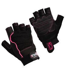Lady Fitness Handschuhe pink, Frauen Trainingshandschuhe_Fitneshandschuhe_Gym