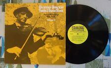 Ukrainian-American Fiddle & Dance Music LP The First Recordings 1926-36 VG++/M-