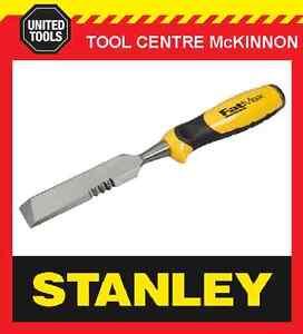 STANLEY FAT MAX 25mm BUILDERS WRECKING KNIFE / SIDE STRIKE CHISEL