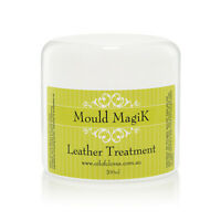 Clove Oil Leather Treatment for Mould, from oil of cloves - Mould Magik Brand