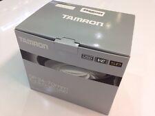 NEW Tamron SP A007 24-70 mm F/2.8 SP VC Di USD Lens Nikon Mount Brand New EU UK