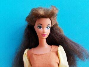 Vtg Steffie Barbie doll