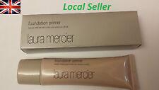 AUTHENTIC Laura Mercier - Foundation Primer - NEW, SEALED, BOXED -  50 ml