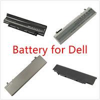 11.1V 5200mAh Battery For Dell Inspiron Vostro Studio XPS Latitude Series Laptop