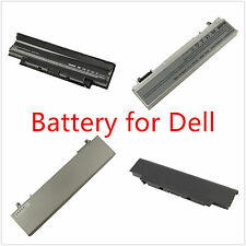 11.1V 5200mAh Battery For Dell Inspiron Vostro Studio XPS Latitude Series Laptop