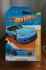 Modelos nuevos de Hot Wheels