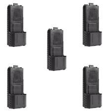 5X 6XAA BL-5L Battery Case Shell Box BaoFeng UV-5R 8W BF-F8+ BF-F8HP DM-5R Radio
