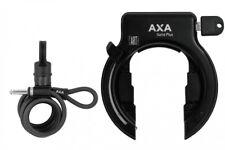 "AXA Rahmenschloss-Set /""Defender/"" ohne Tasche 59514395SC 8713249248752 Fahrrad"