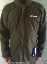 Berghaus Zip Hooded Long Coats & Jackets for Men