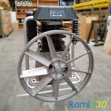 Gruppo pompante originale compressore FIAC AB678 - 5,5 HP 4 KW - bistadio