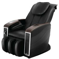 NEW Apex V1 Bill Vending Massage Chair with Different Massage Modes, Black