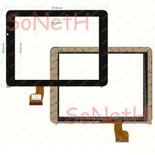 """Vetro Touch screen 8,0"""" Archos 80 Xenon 3G Nero"""