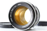 【 NEAR MINT+ 】Canon FL 55mm f/1.2 MF Standard Prime Lens From JAPAN