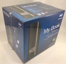 Western Digital - My Book WDBFJK0060HBK - NESN 6TB External Desktop Hard Drive