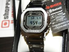 Casio G-Shock GMW-B5000D-1 Wrist Watch for Men