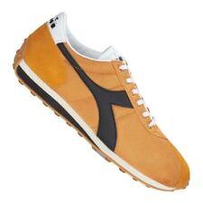 premium selection b3207 753e7 Diadora SIRIO Mens Gold Trainers - Size 11.5 UK   Ultra Rare   RRP £70
