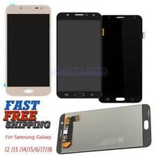 For Samsung Galaxy J7 J3 J2 J4 J5 J6 J8 LCD Display Screen Touch Digitizer AAA